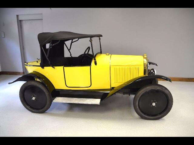 1922 Citroen 2CV