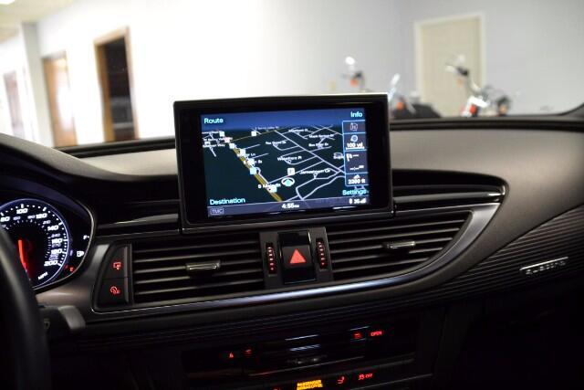 2014 Audi RS 7 4dr HB Prestige