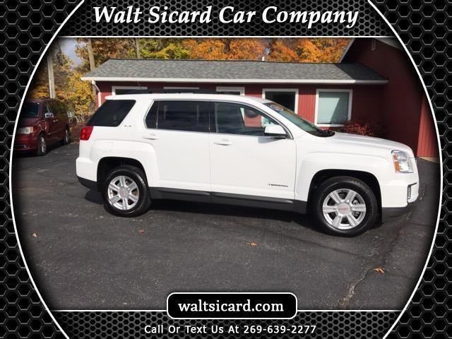Walt Sicard Car Company South Haven