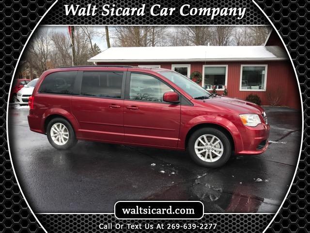 Walt Sicard Car Company South Haven Mi