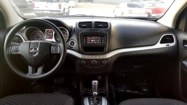 2015 Dodge Journey SXT AWD