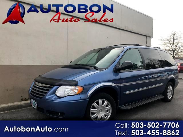 2007 Chrysler Town & Country 4dr Wgn Touring