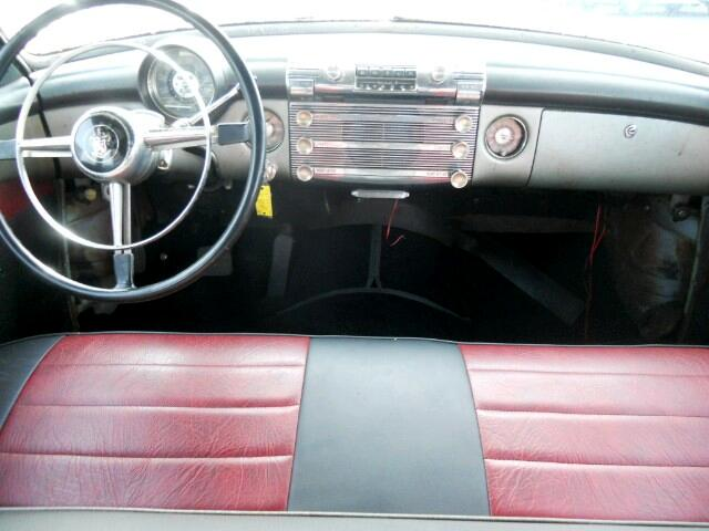 1952 Buick Super 8