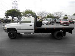 1997 Dodge Ram 3500