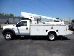 2005 Ford F-450 SD