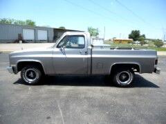 1982 Chevrolet C/K 1500
