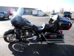 2010 Harley-Davidson FLHTCU