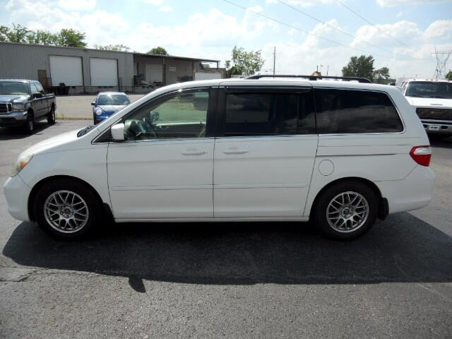 2005 Honda Odyssey Touring  w/ DVD and Navigation