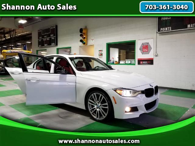 "2015 BMW 3-Series 335i Sedan ""M SPORT"""