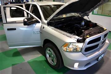2013 RAM 1500