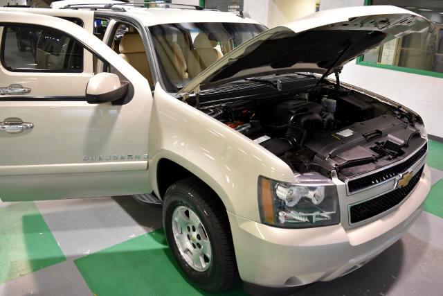 2007 Chevrolet Suburban LT 4WD