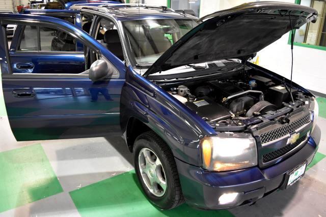 2008 Chevrolet TrailBlazer LT1 4WD