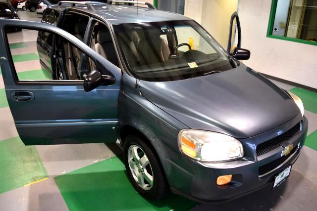 2007 Chevrolet Uplander LT Ext. 2LT
