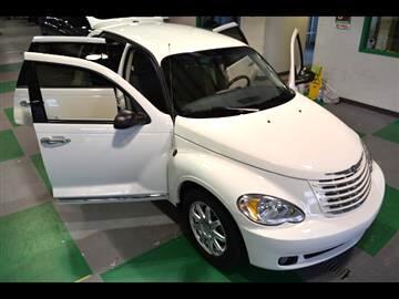 2010 Chrysler PT Cruiser