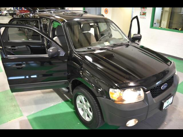 2005 Ford Escape XLT FWD V6