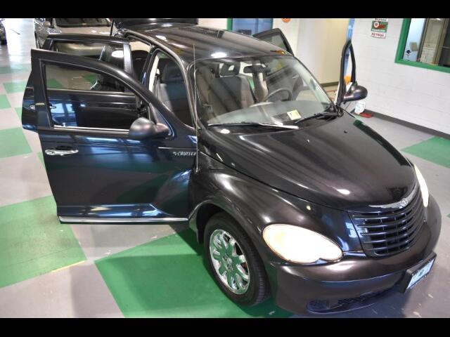 2008 Chrysler PT Cruiser LX Street Cruiser Series
