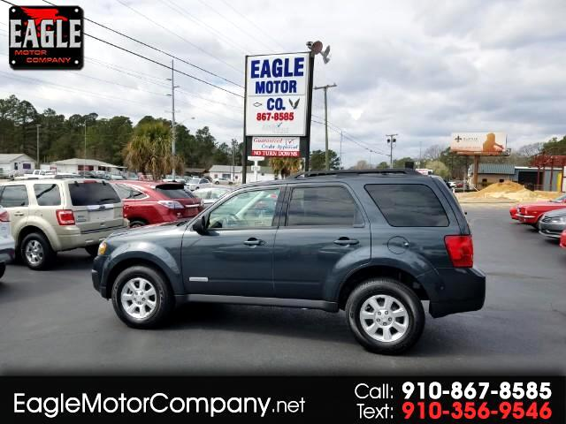 2008 Mazda Tribute s Grand Touring FWD