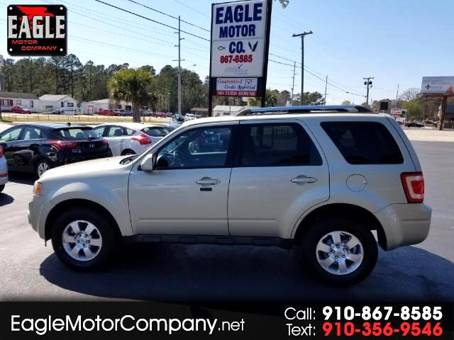 2012 Ford Escape Limited 2WD
