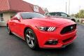 2015 Ford Mustang