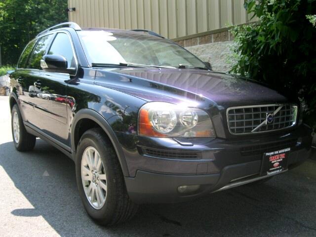 2008 Volvo XC90 3.2 AWD