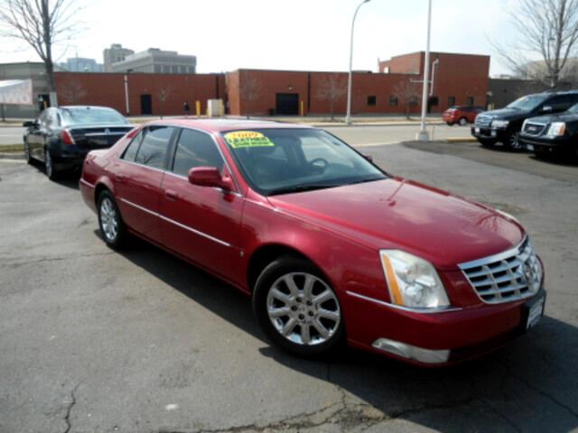 2009 Cadillac DTS Luxury II
