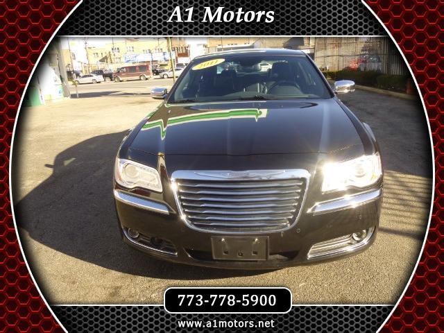 2011 Chrysler 300 C RWD