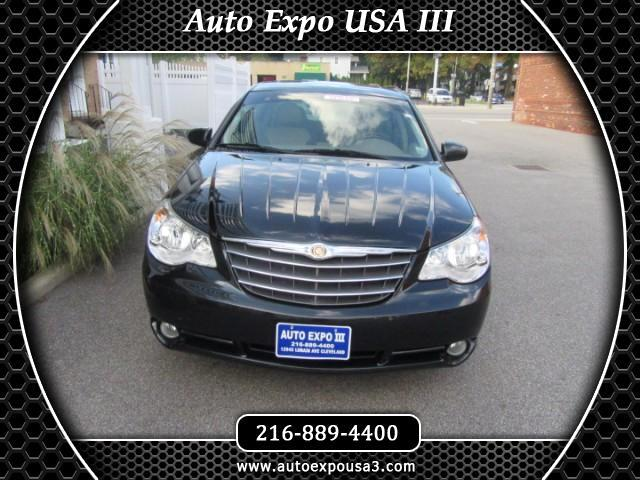 2008 Chrysler Sebring Sedan Limited AWD