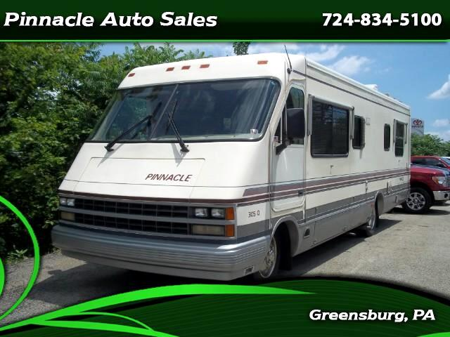 Pinnacle Auto Sales >> Used 1991 Chevrolet P30 for Sale in Greensburg PA 15601 ...