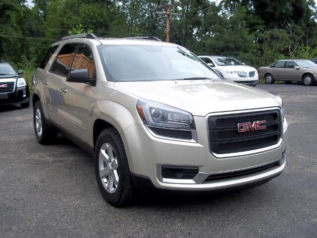 2014 GMC Acadia SLE-1 AWD