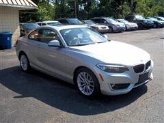2015 BMW 2-Series