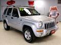 2003 Jeep LIBERTY LI