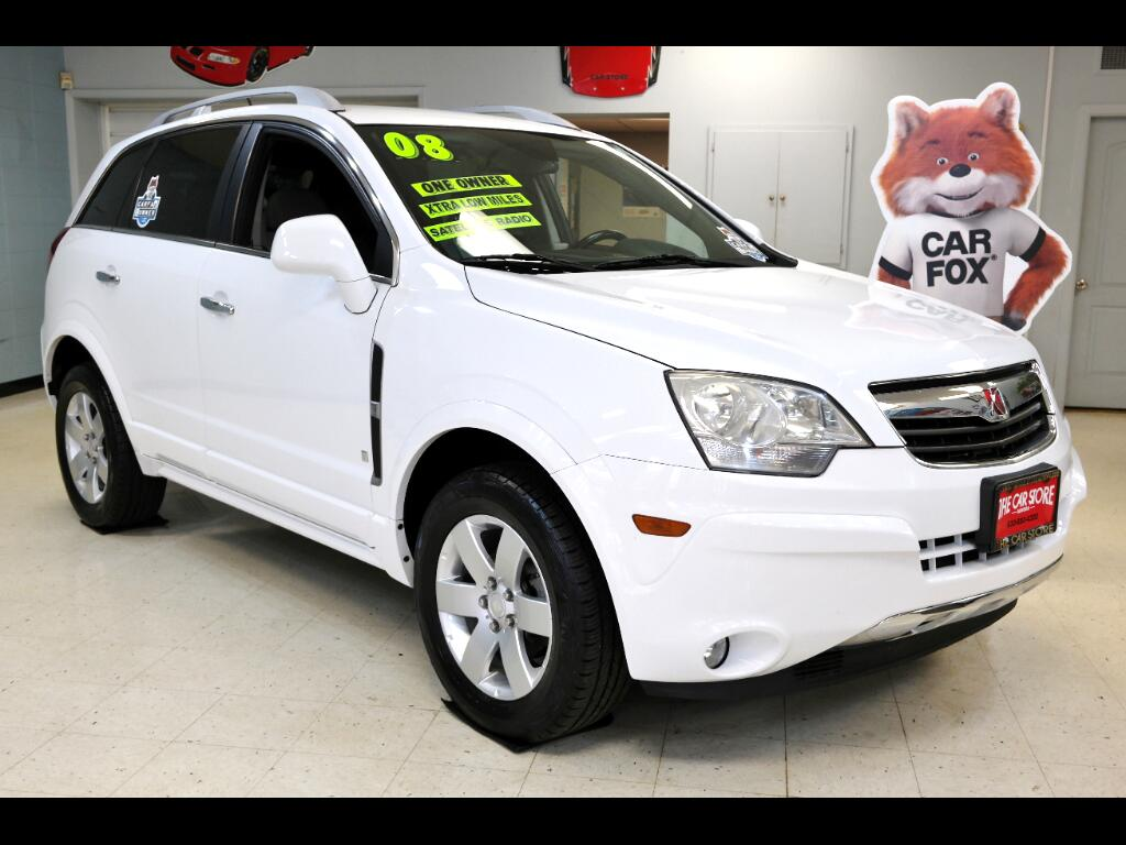 2008 Saturn VUE FWD XR V6