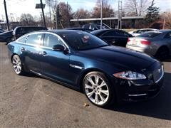 2013 Jaguar XJ-Series