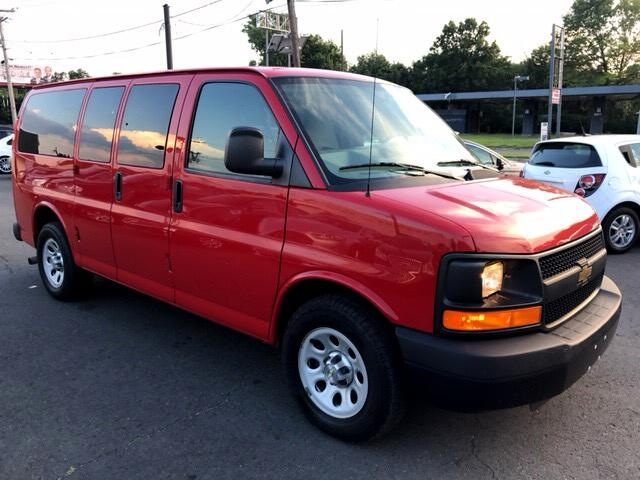 2013 Chevrolet Express 1500 LS