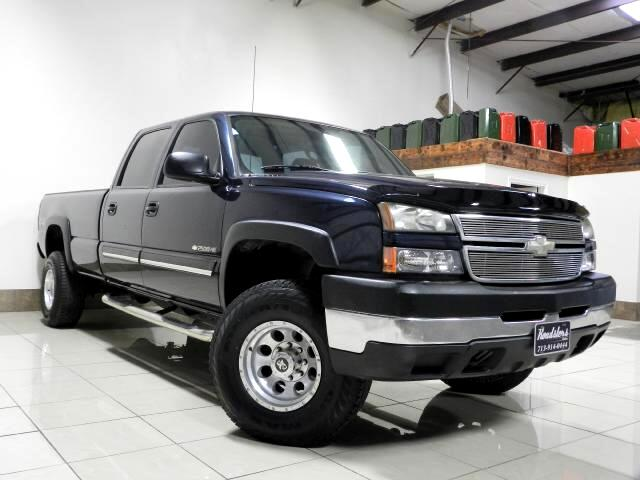 used chevrolet silverado 2500hd for sale houston tx cargurus. Black Bedroom Furniture Sets. Home Design Ideas