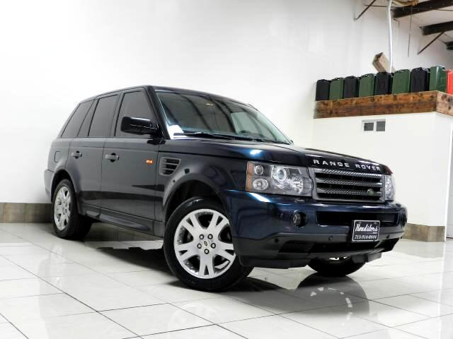 used land rover range rover sport for sale texas cargurus. Black Bedroom Furniture Sets. Home Design Ideas