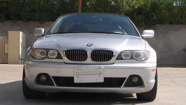 2005 BMW 3-Series CI