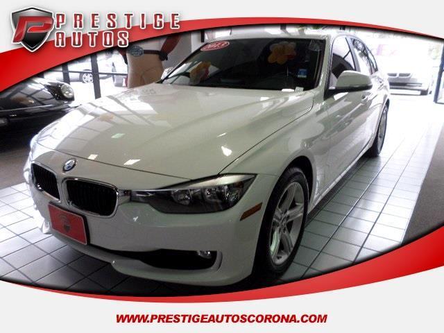 2013 BMW 3-Series 320i Sedan