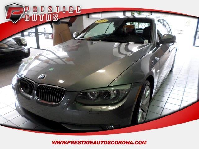 2013 BMW 3-Series 328i Convertible