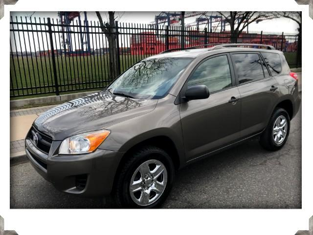 2011 Toyota RAV4 4WD with 3rd Row
