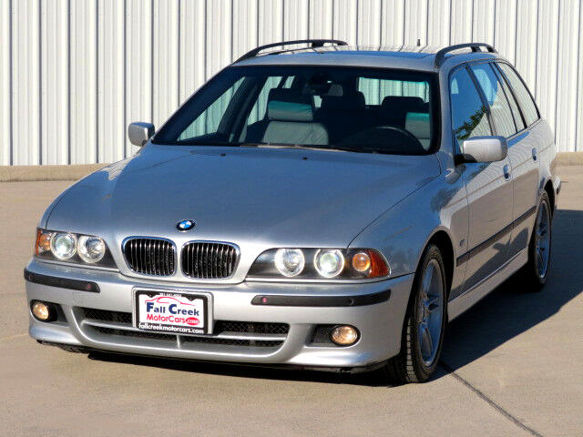 used 2003 bmw 5 series sport wagon 540it for sale in humble kingwood atascoci tx 77396 fall. Black Bedroom Furniture Sets. Home Design Ideas