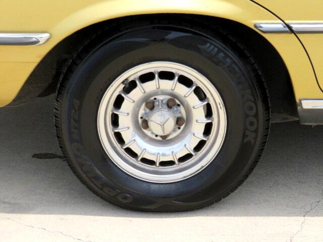 1979 Mercedes-Benz 450 SEL