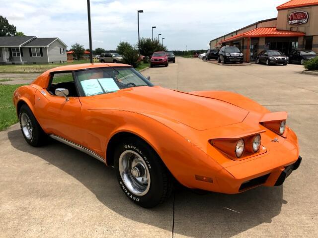 1977 Chevrolet Corvette Coupe