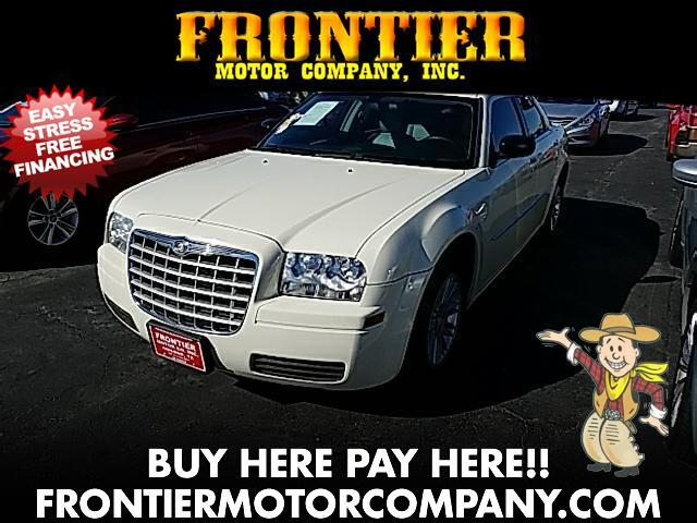 2009 Chrysler 300 LX