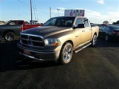 2010 Dodge 1500
