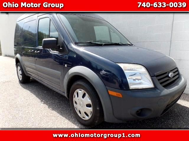 2010 Ford Transit Connect Cargo Van XL SWB w/Rear Liftgate