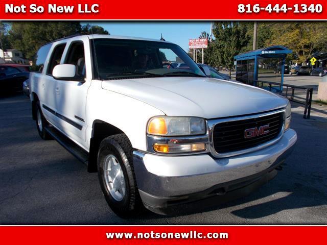 2005 GMC Yukon XL 1500 4WD