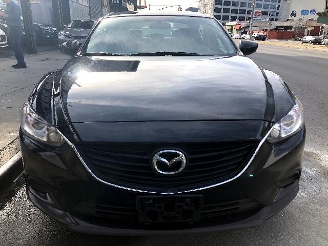 2014 Mazda MAZDA6 i Sport AT