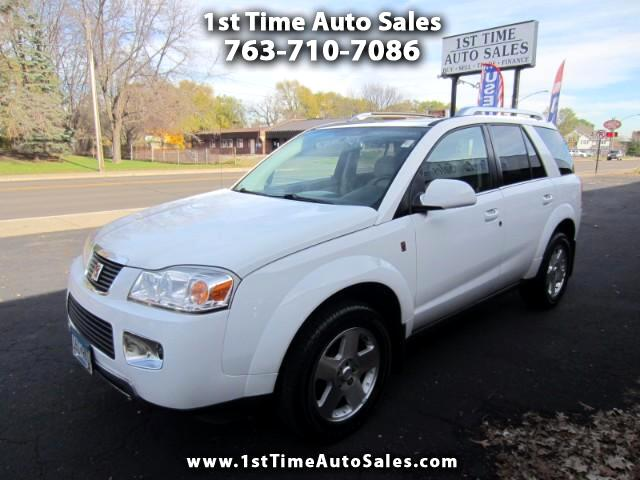 used 2006 saturn vue for sale in anoka mn 55303 1st time auto sales. Black Bedroom Furniture Sets. Home Design Ideas