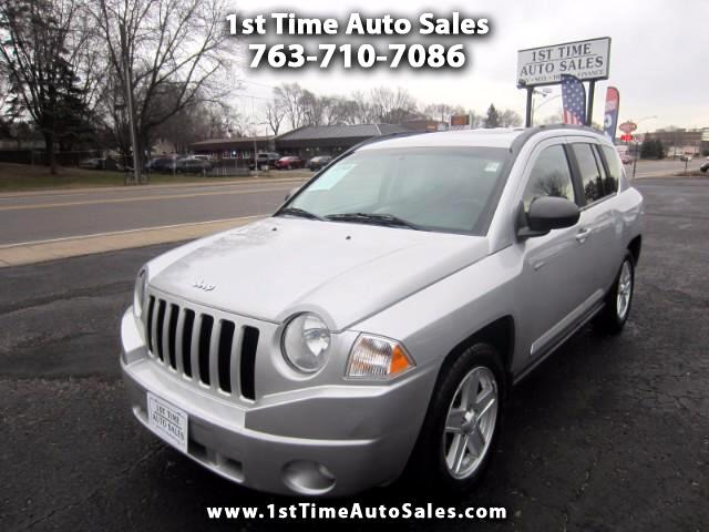 2010 Jeep Compass Sport 4WD